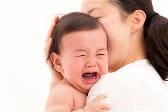 Lưu ý khi dùng điều hòa cho trẻ sơ sinh