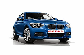 BMW 120d xDrive 3-door
