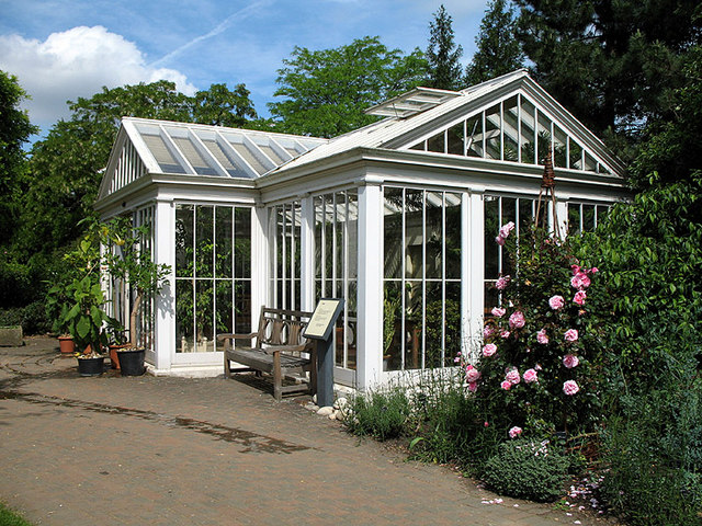 Image result for small conservatory