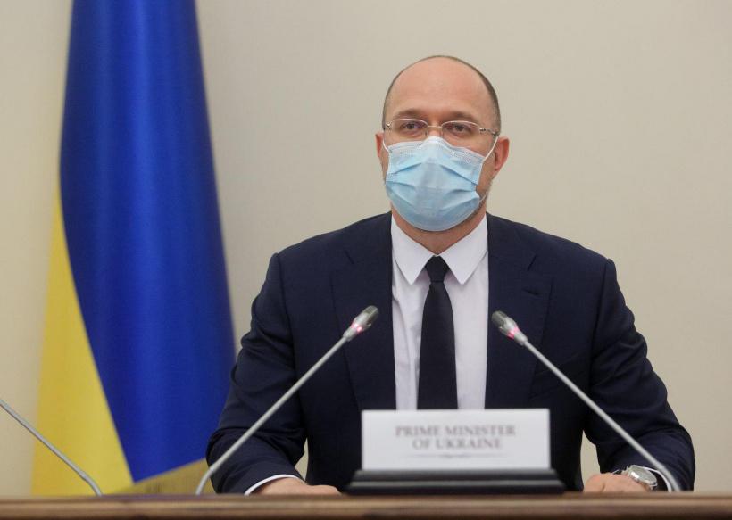 Прем'єр-міністр розповів представникам бізнесу про 5 євроінтеграційних кроків Уряду
