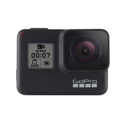 GoPro HERO7 Black Best Action Cameras In India
