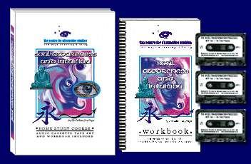 3 Tapes and Workbook