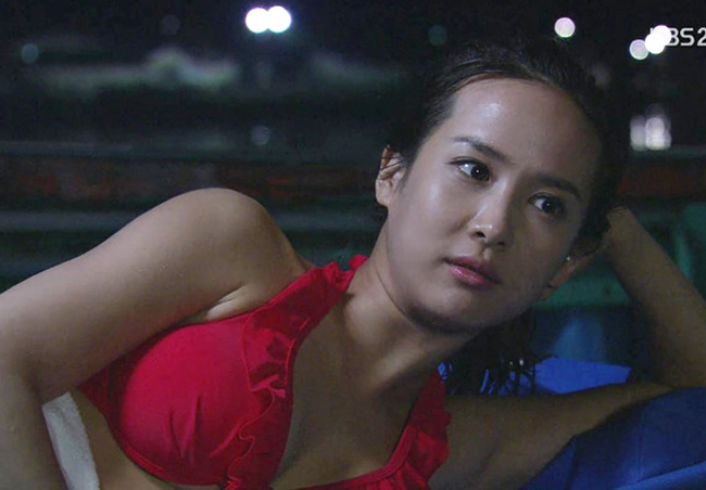Sự nghiệp của 4 nữ hoàng cảnh nóng phim Hàn: Son Ye Jin xứng danh quốc bảo, chị đẹp Parasite vươn tầm sao Oscar - Ảnh 3.