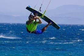 equipo kitesurf tarifa
