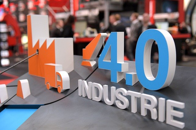 Industrie 4.0 - Der Inbegriff der Digitalisierung