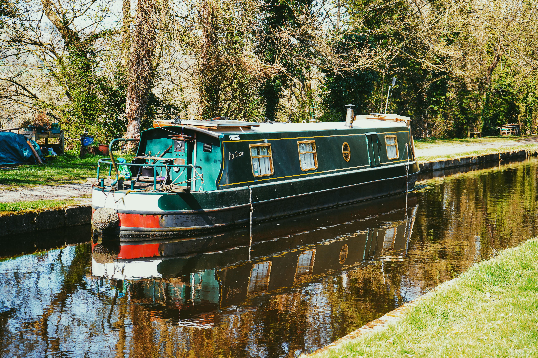 boat housing