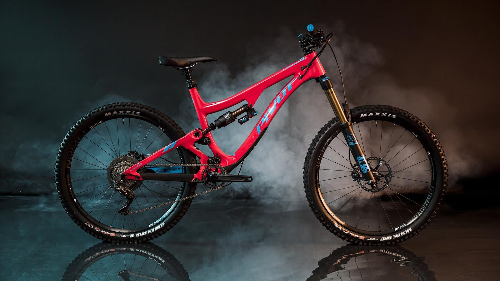 Best enduro bike