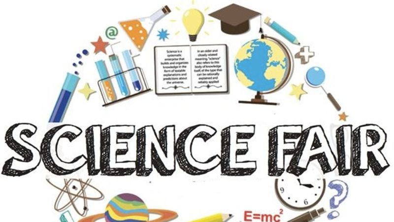 Students showcase science projects | CHAT News Today