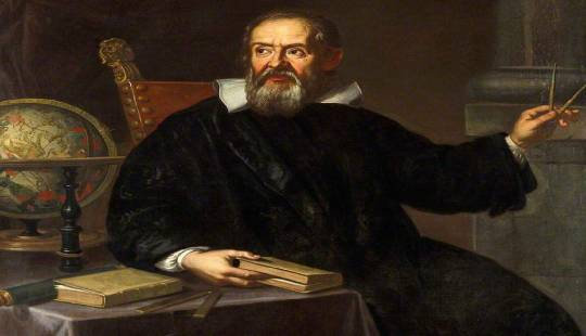 Which was an Accomplishment of Galileo Galilei