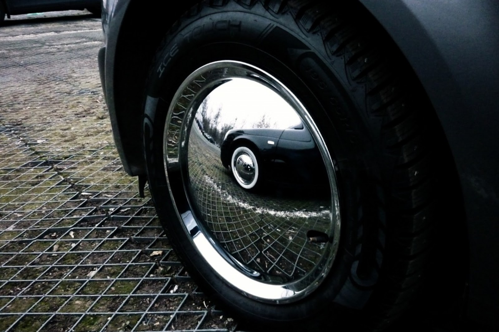 колпаки на колеса r15