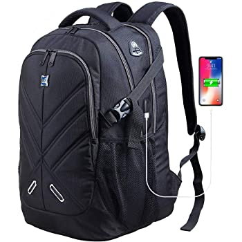 OUTJOY Travel Backpack for Men and Women