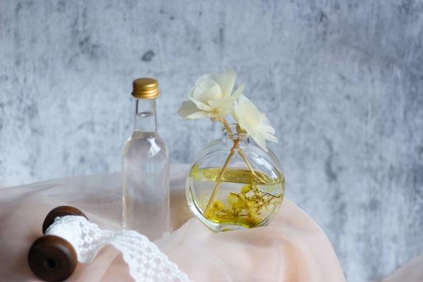 乾燥花擴香瓶