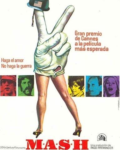 M.A.S.H. (1970, Robert Altman)