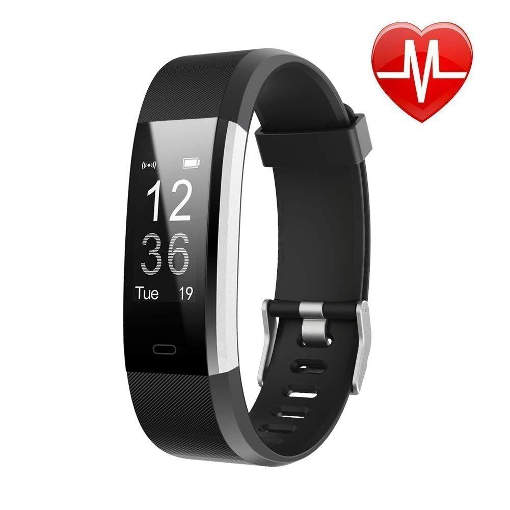LETSCOM FITNESS TRACKER HR