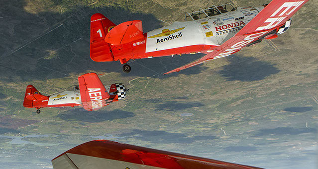 Aeroshell_Aerobic_Team_On_Chicago_Air_&_Water_Show_2019