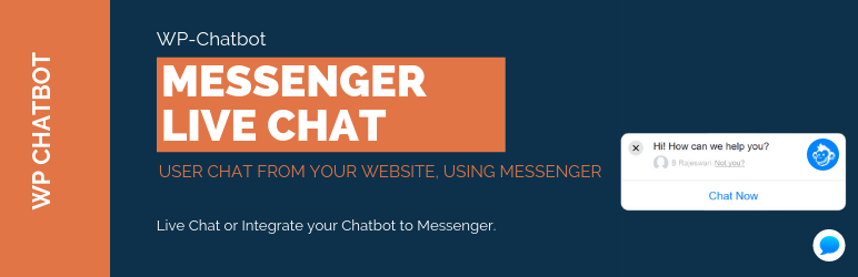 The Updated List of Facebook Messenger Chatbot Tools for