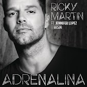 Adrenalina (Spanglish Version)