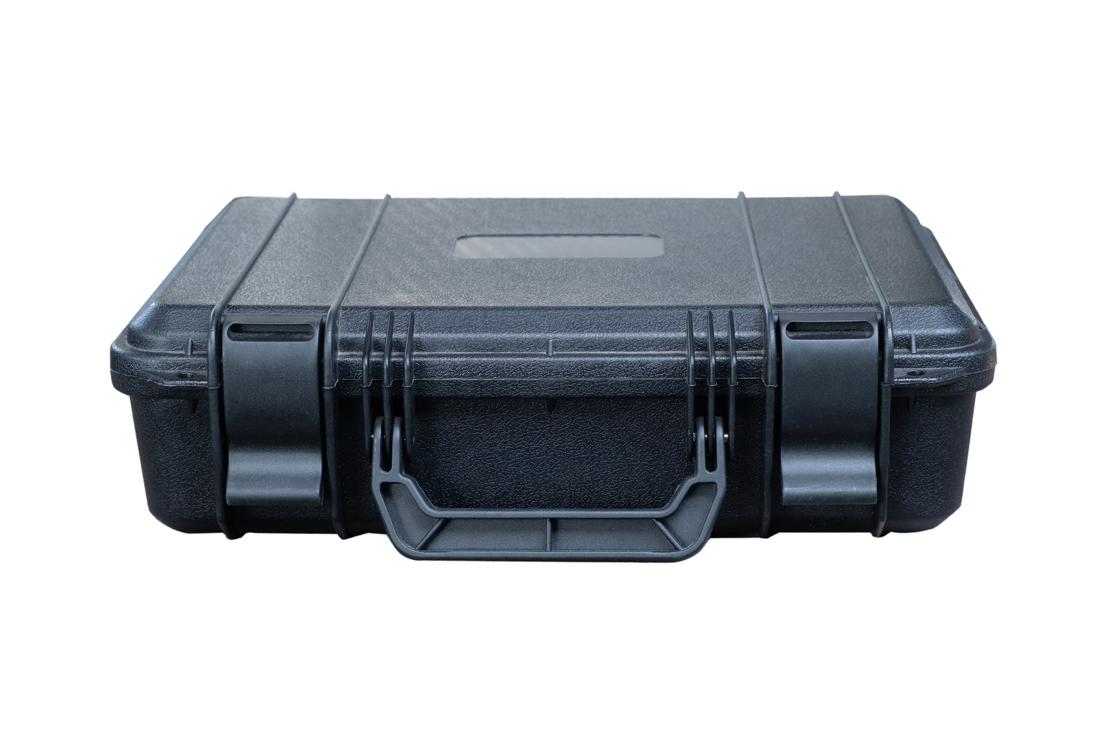 hard shell gun case
