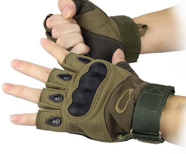 Lựa chọn găng tay phải phù hợp với kích thước bàn tay