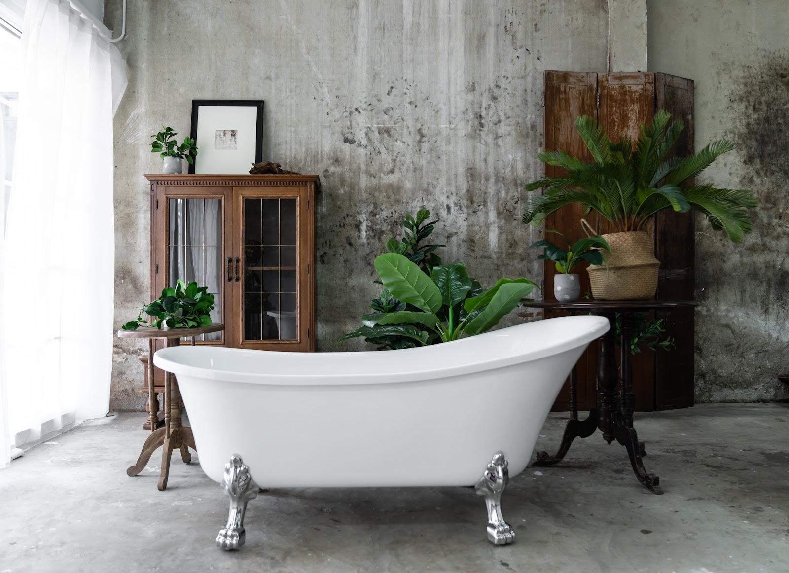 calça de banho