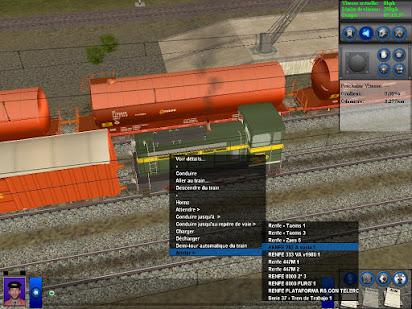 Trainz simulator 2008 demo