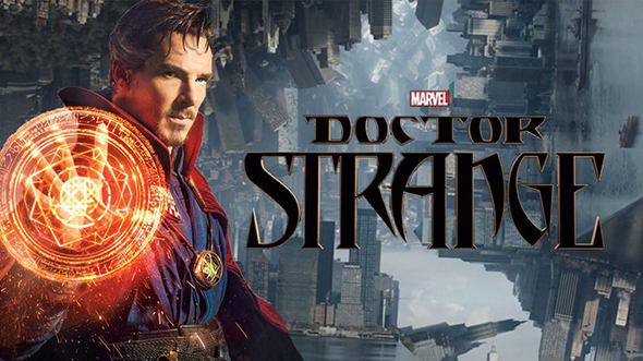 Review Doctor Strange Easter Eggs