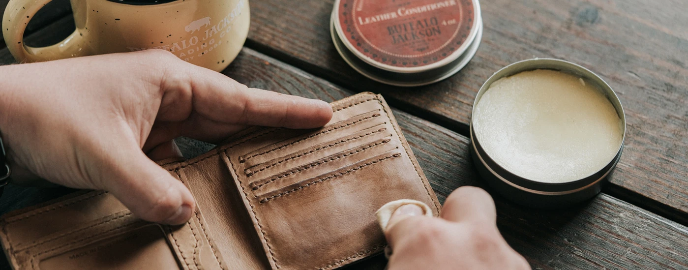 How do you Protect Lambskin Leather?