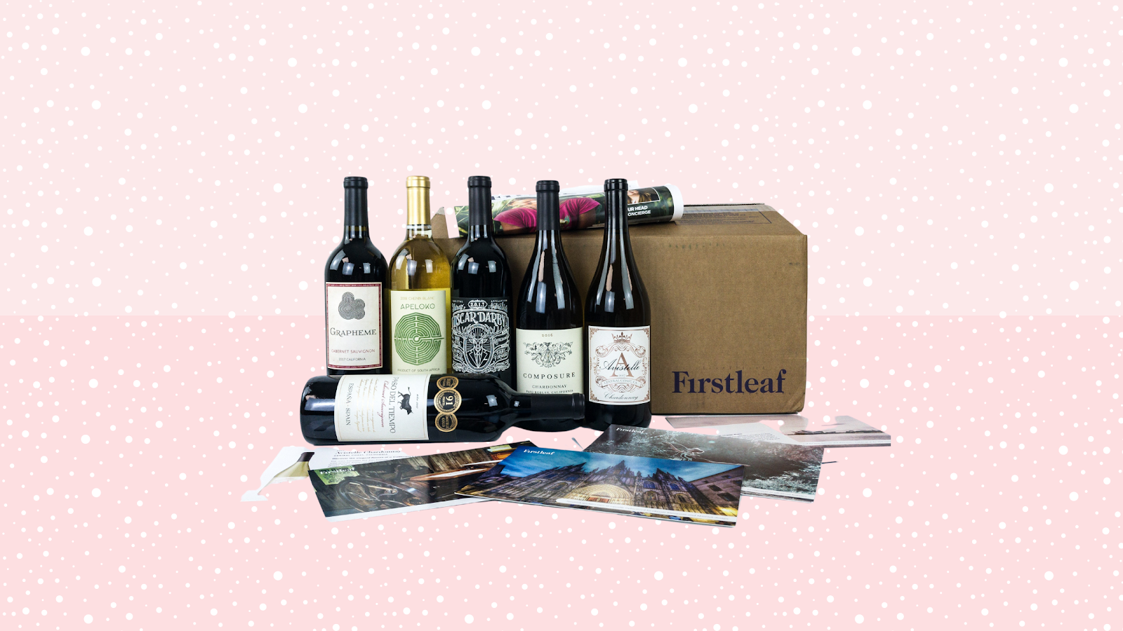 Last-minute Christmas gifts to send from Firstleaf