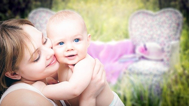 Effective Tips For Stay-at-home Mums To Avoid Weight Gain 1