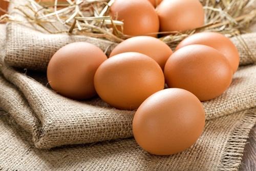 1. ไข่