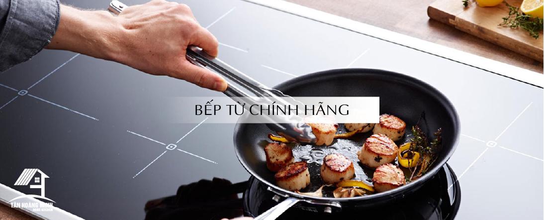 Siêu thị bếp Hoàng Minh
