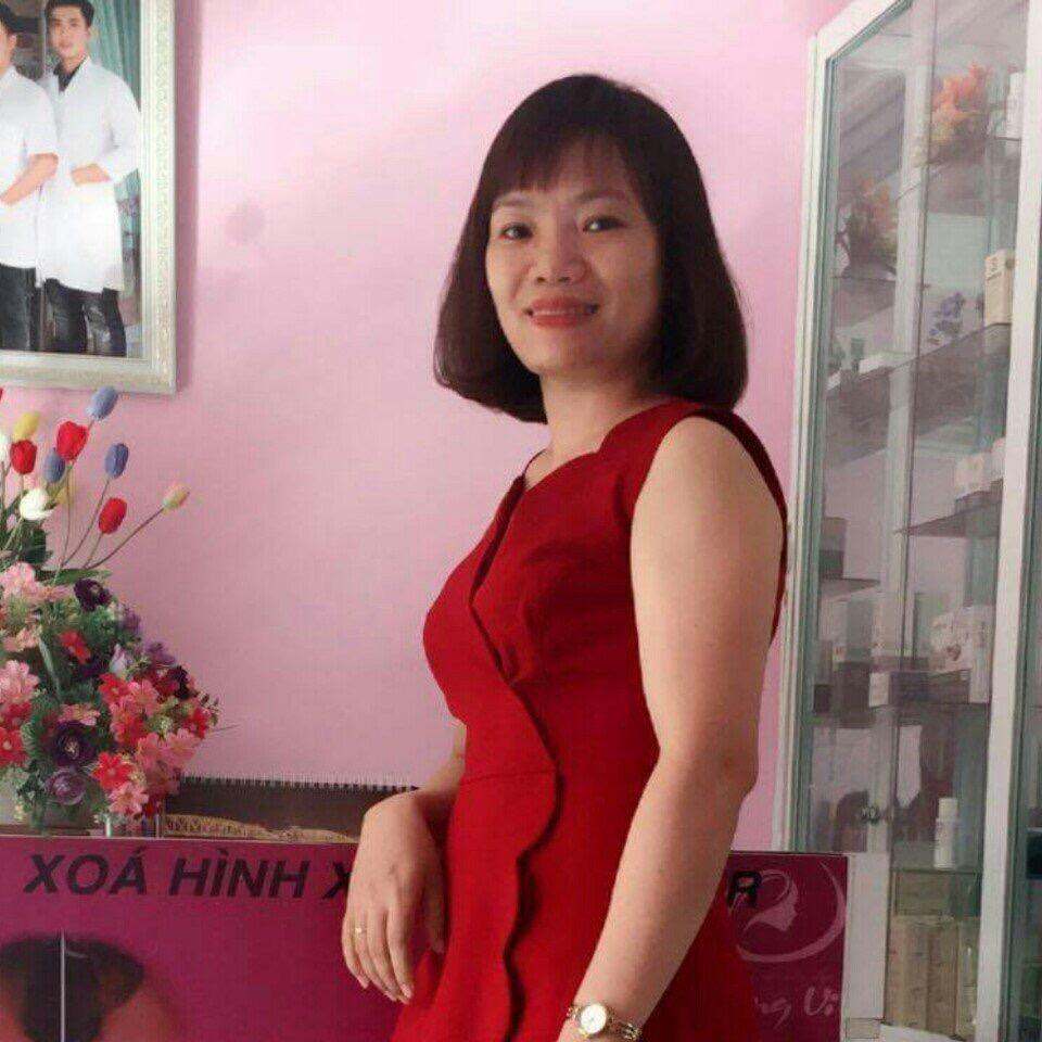 Chị Bùi Thị Hoa – Kế toán Công ty TNHH Công nghệ Năng lượng Potech