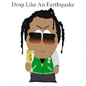 Drop Like An Earthquake