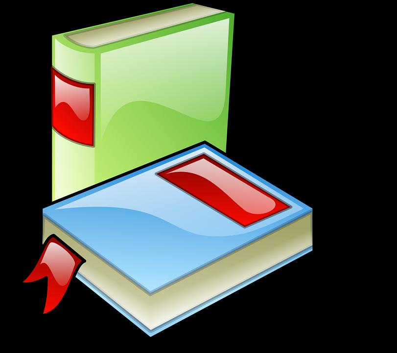 Book, Education, Books