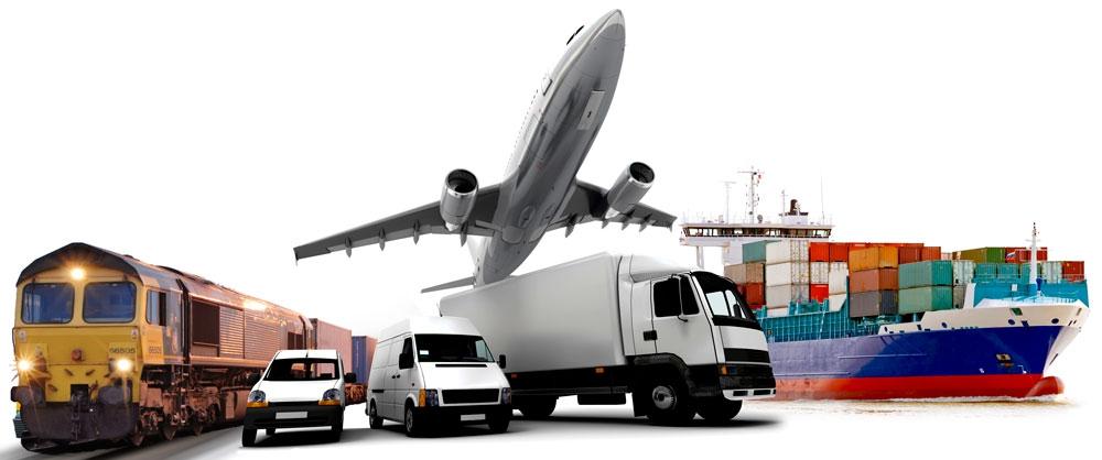 Vận tải là gì? 5 loại hình vận tải phổ biến hiện nay