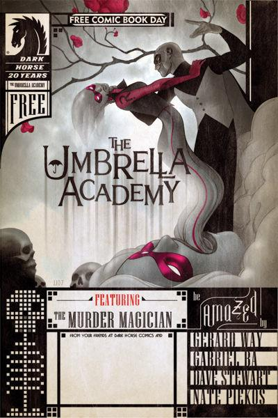 But the Past Ain't Through With You | Umbrella Academy Wiki | Fandom