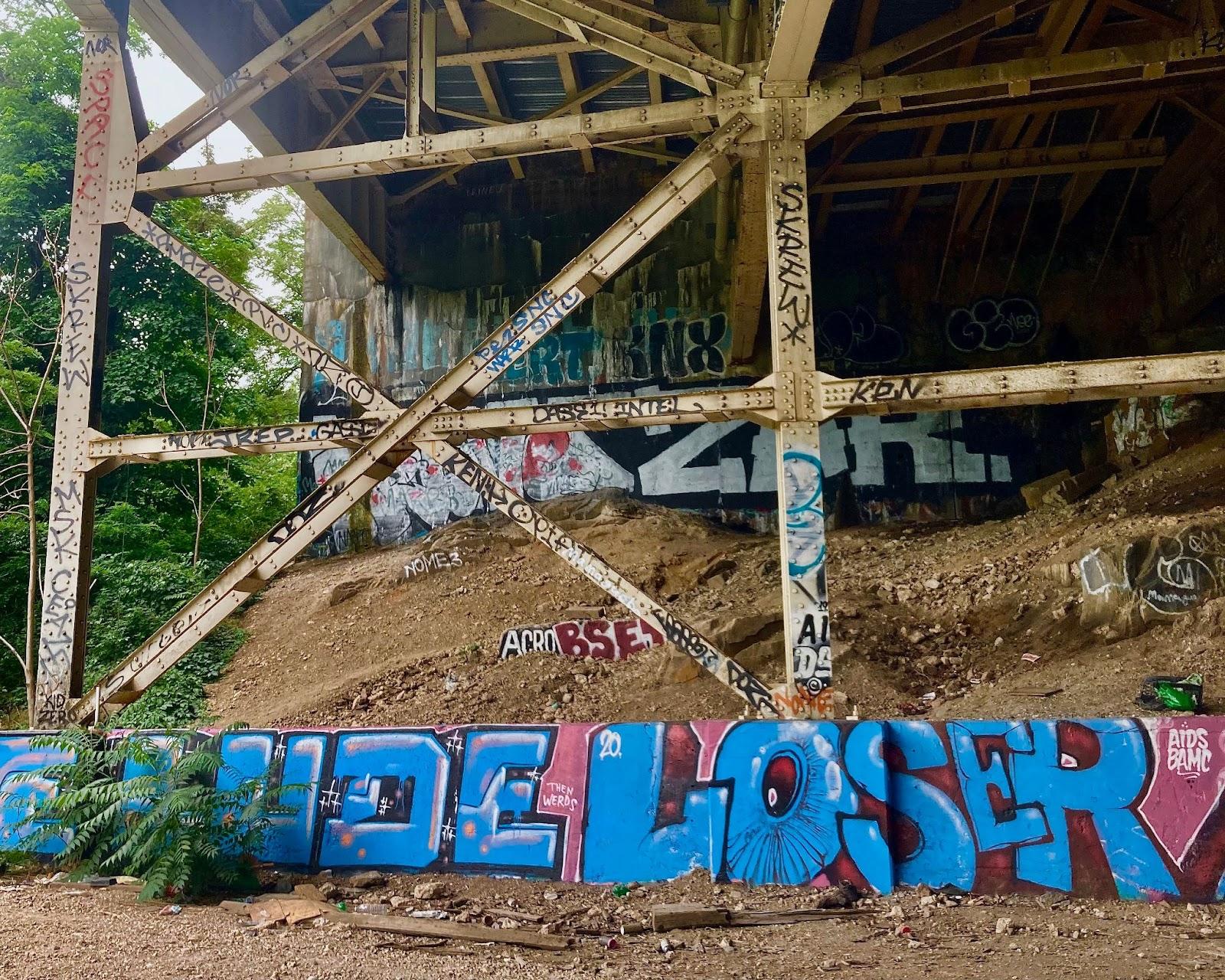 Inside Look at Jersey City's Burgeoning Street Art