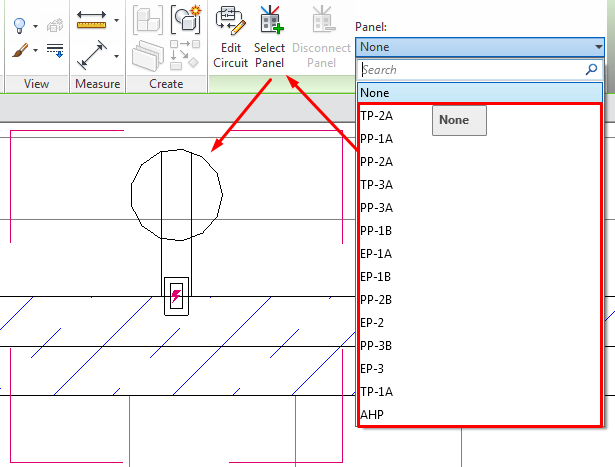 Strange Electrical Modelling Operation In Revit Modelical Wiring 101 Capemaxxcnl