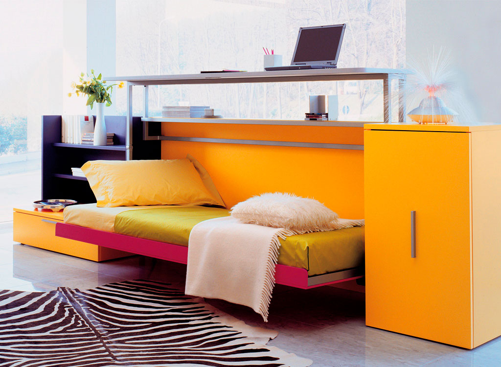 Современная мебель-трансформер