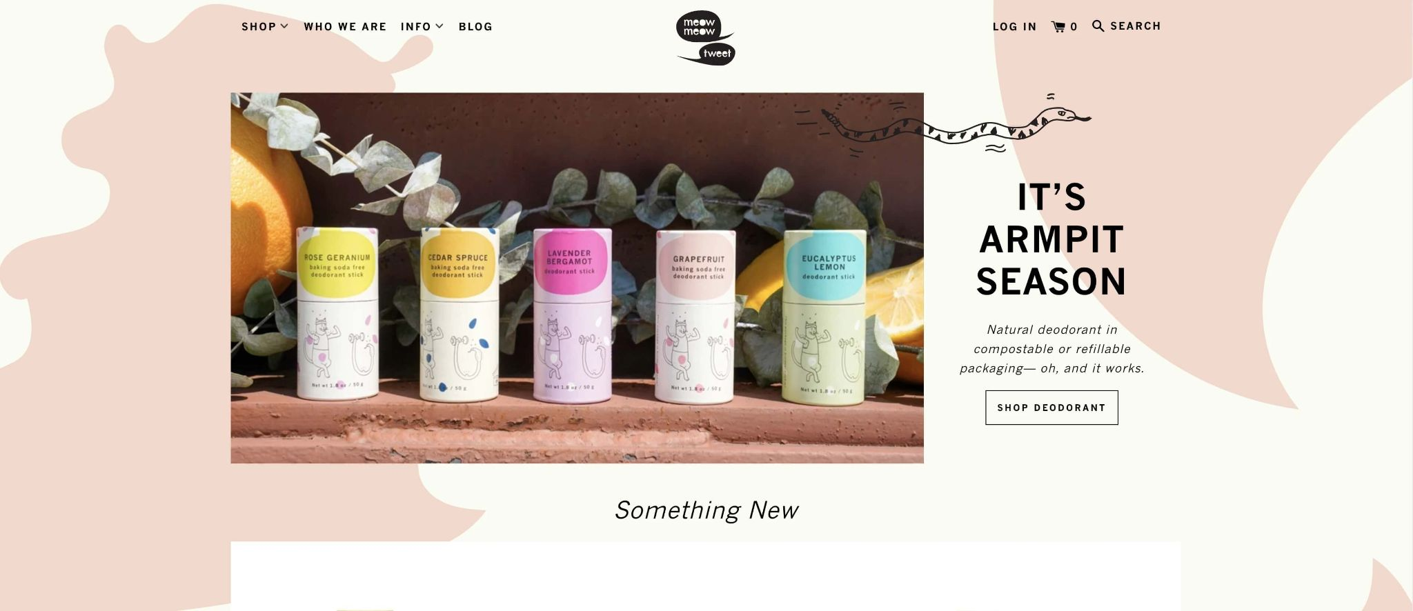 best Shopify stores