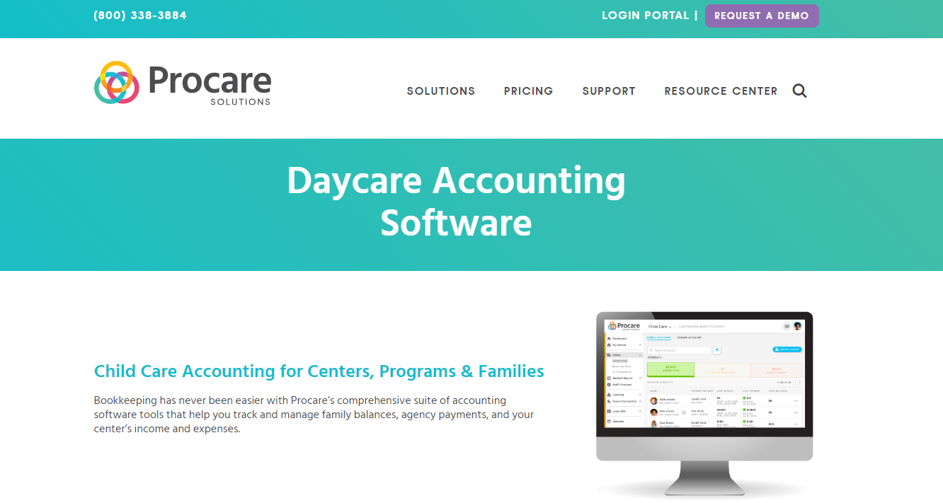 Procare Solutions Review