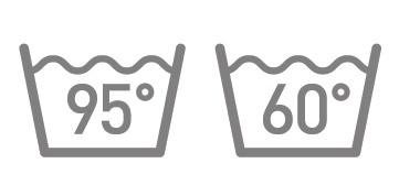 machine wash temperature symbol