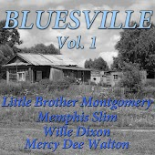 Bluesville Vol. 1