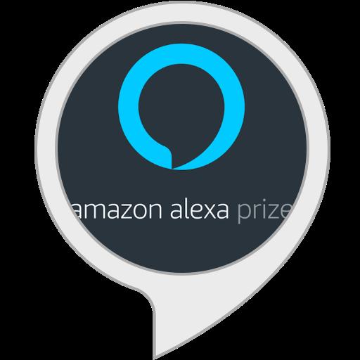 Amazon Alexa Prize Skill Logo