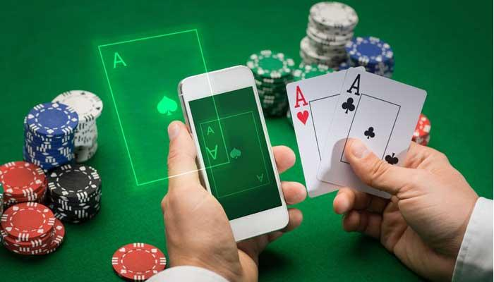 Online Gambling Merchant Account - Gambling Credit Card Processing