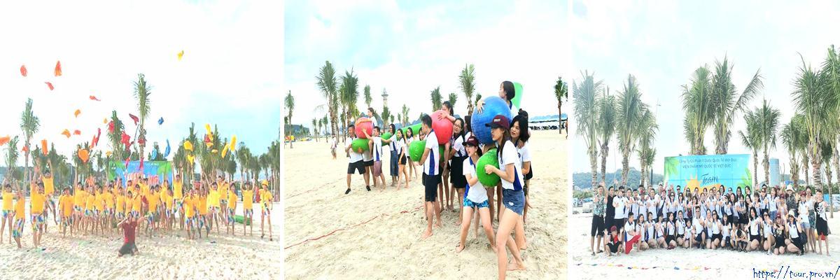 Hướng dẫn du lịch Phú Thọ - Hạ Long, Quảng Ninh