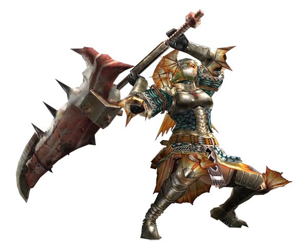great sword The Best Co-Op A-Tier Weapons