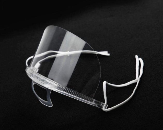 Xem thêm về chế độ bảo hành khi mua khẩu trang nhựa và kính bảo hộ