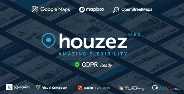 Image result for houzez theme