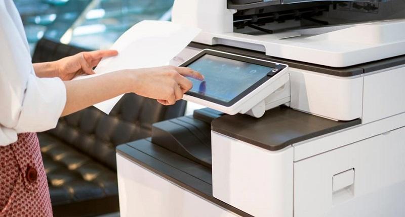 Thuê máy photocopy với mức giá phù hợp nhất